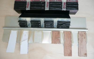 Adhesive Labortory Testing